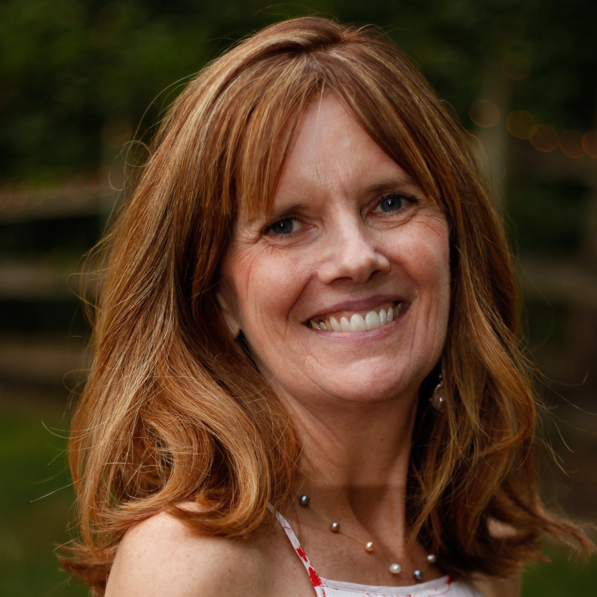 Cindy Bradley, Master Purna Yoga Instructor